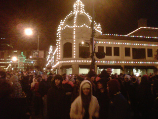 Missed the Plaza Lighting Ceremony?Watch it here