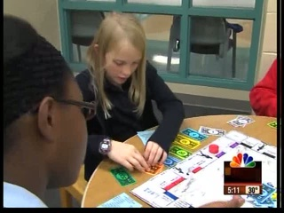 School fights bullying with Monopoly