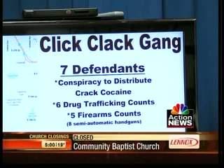 Kansas City Gangs