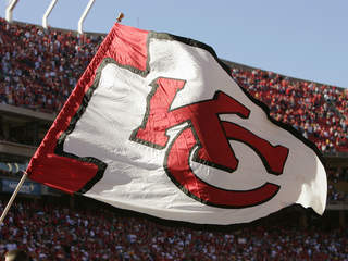 Here's the Chiefs' schedule for 2016
