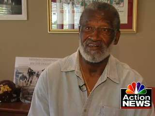 Chiefs legend Bobby Bell reflects on Al Davis death