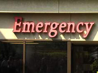 FILE  PHOTO NORTH KANSAS CITY HOSPITAL EMERGENCY ROOM
