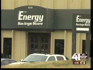 Energy company moves to KC, creates jobs