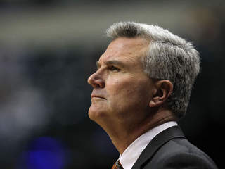 GETTY: BRUCE WEBER AT ILLINOIS