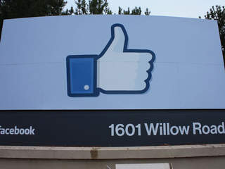 cnn wire: FILE facebook FILE headquarters