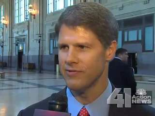 Clark Hunt talks about Chiefs history and the 2012 season