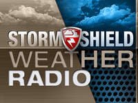 Storm Shield Weather Radio app
