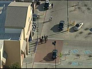 KSHB:Raytown Walmart bomb threat 20120727