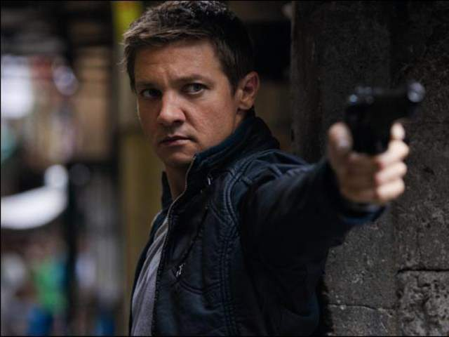 The Bourne Legacy (Movie Review)