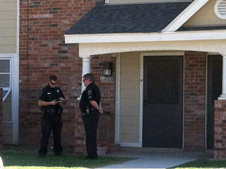 KJRH: TULSA WOMAN FOUND ALIVE IN DEEP FREEZER 120912