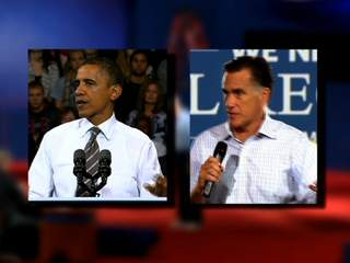 CNN VIDEO: OBAMA ROMNEY OBAMA FILE
