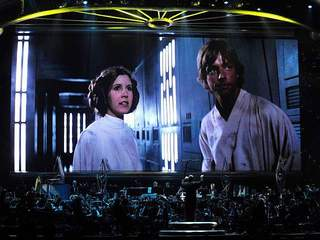 GETTY: STAR WARS 20121030