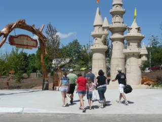 SCHLITTERBAHN (VIA WEBSITE MEDIA CENTER)