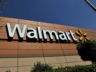 Walmart hiring for new store in Argentine