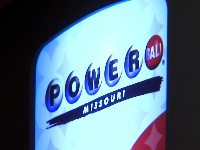 KSHB POWERBALL MISSOURI