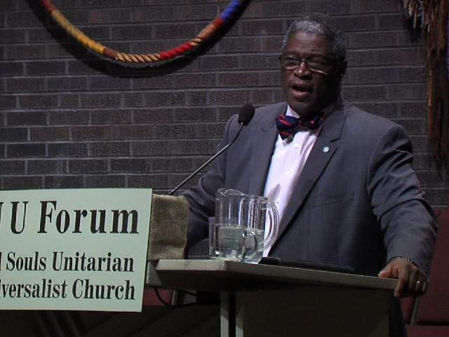 KSHB: MAYOR SLY JAMES STATE OF THE CITY 130127