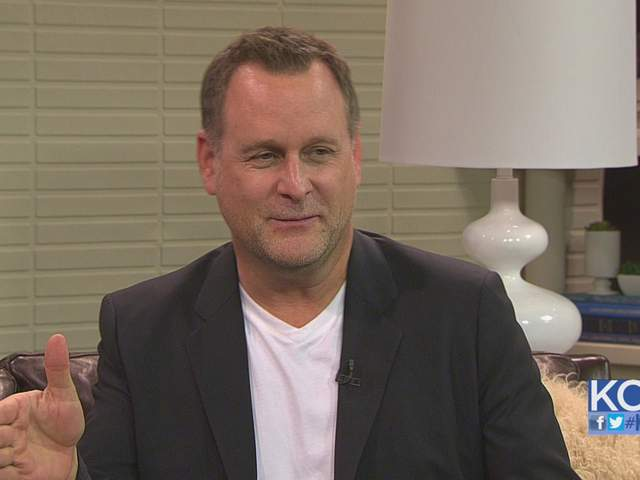 dave coulier son
