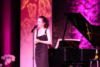 Bebe Neuwirth at Rose Brooks Center's Cabaret