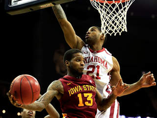 GETTY BIG12 IOWA STATE OKLAHOMA