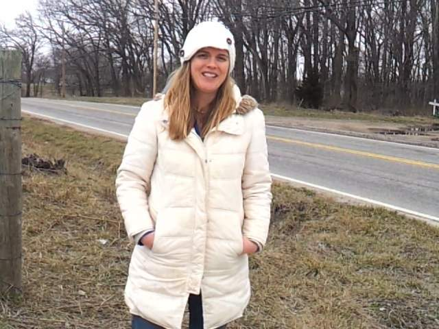 kshb: heather ousley (mom walks to topeka)