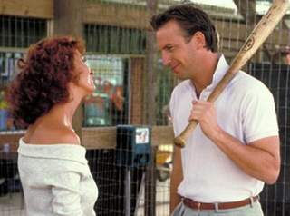Our 5 favorite baseball films & memorable quotes