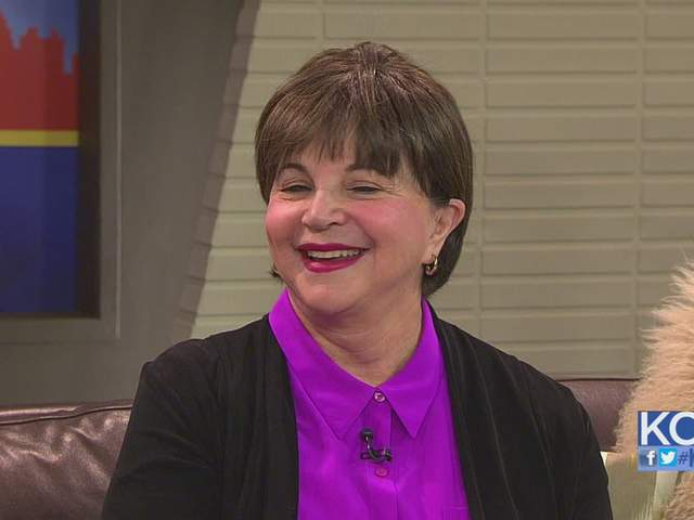 cindy williams and bill hudson
