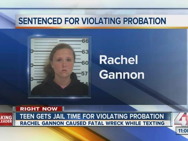 news texter sentenced messaging teen