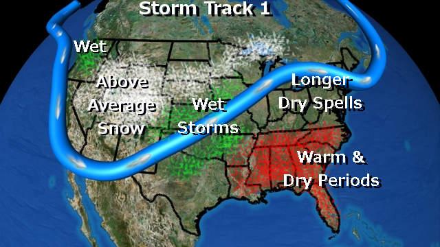2014 Winter Weather Forecast