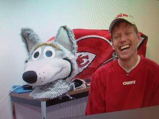 'KC Wolf' reaches injury settlement