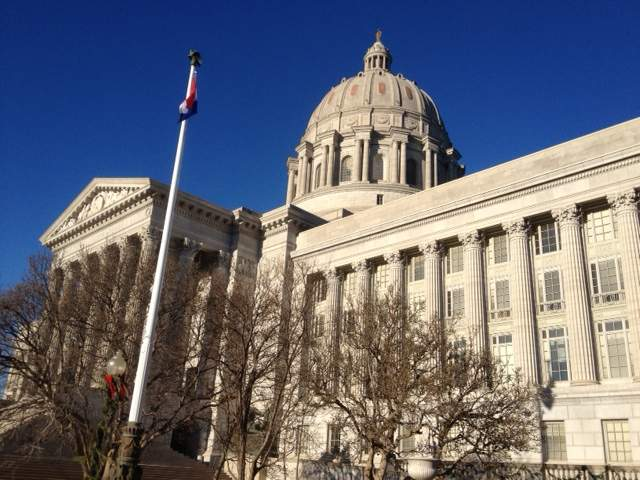 Missouri Senate passes annual abortion clinic inspections