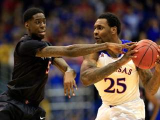 JACK: No way Iowa St. can challenge KU