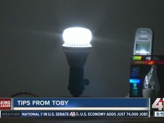 The bright future of LED