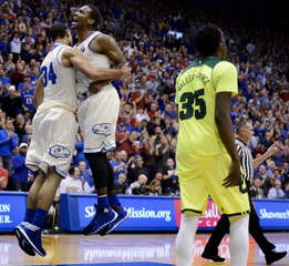 JACK: Weekend college basketball recap