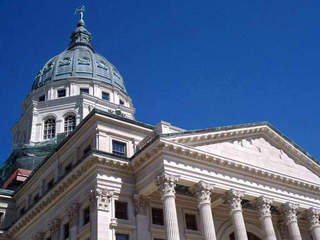 Kansas law prevents local gun law enforcement