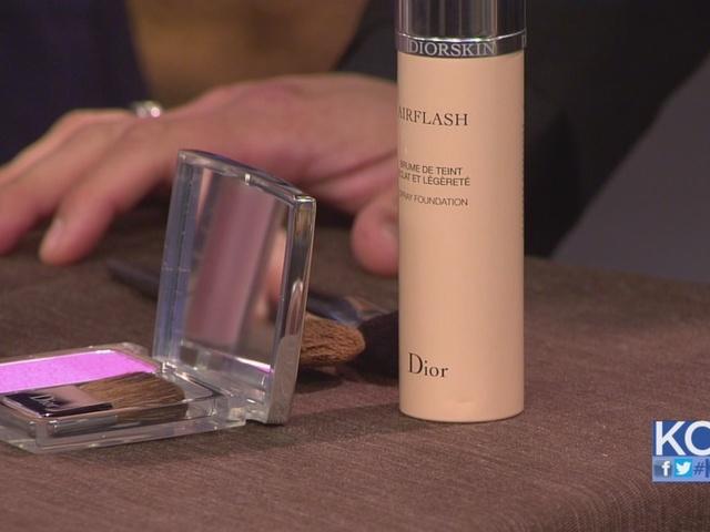Dillards makeup appointment