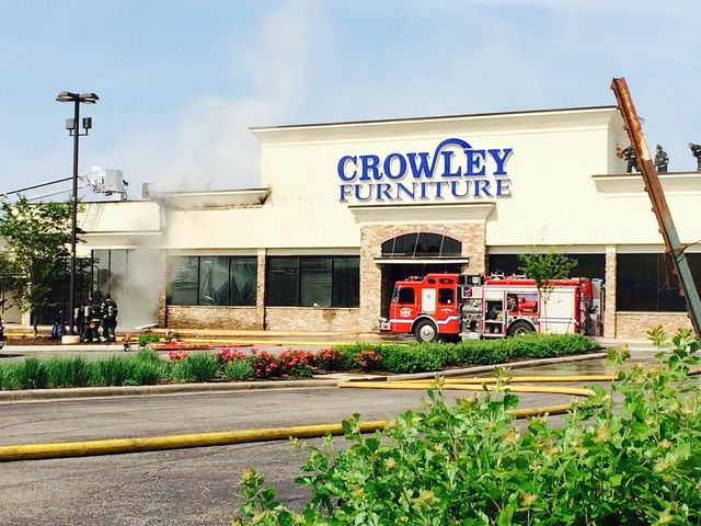 crowley fire Frompo 1