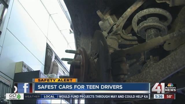 safest trucks for teenagers autos post. Black Bedroom Furniture Sets. Home Design Ideas