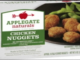 Perdue Farms recalls frozen chicken nuggets