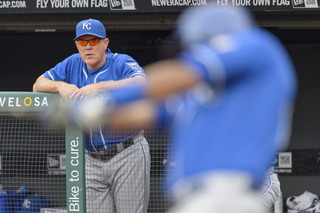 Smack: Confident in the Royals, not Ned Yost