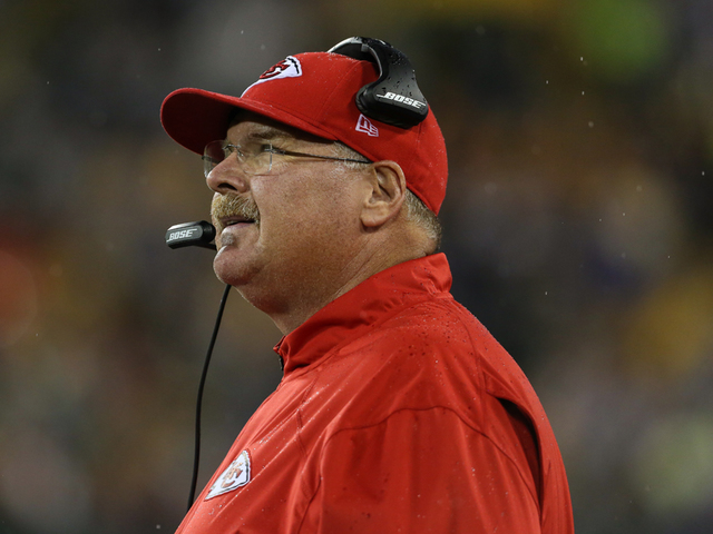 Chiefs and GM Dorsey agree to go separate ways