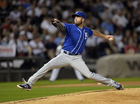 Royals player profiles: Danny Duffy