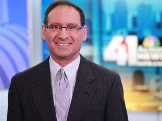 Jeff Penner - Meteorologist
