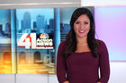 Shannon Halligan - Reporter