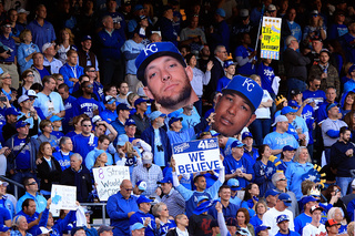 Jack's Smack: World Series will showcase KC