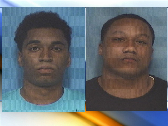 2 charged with killing teen in Lee's Summit home