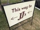 JJ's returns to Kansas City