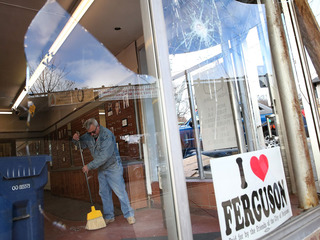 Ferguson Commission to meet for 1st time