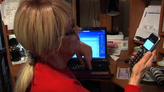 KCMO veteran fighting to get phone number
