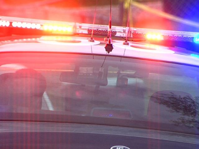 Homeowner shoots suspected burglar in KCK
