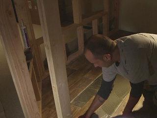 Pros and Cons: Popular new tile mimics hardwood